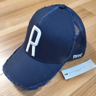 Ron Herman - ロンハーマン☓ヨシノリコタケ キャップ 福岡限定 RonHerman