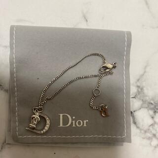 Christian Dior - 美品 Christian Diorブレスレット