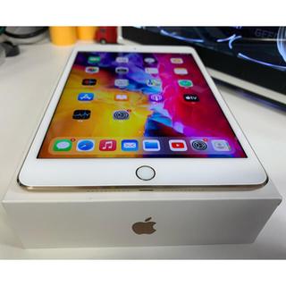 iPad - 本日限定値引【コスパ最強】iPad mini 4【第4世代】Wi-Fモデル
