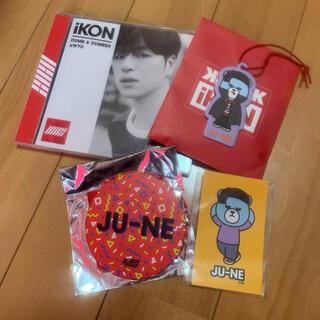 アイコン(iKON)のiKON ジュネセット(K-POP/アジア)