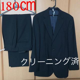 メンズ スーツ 180㎝(セットアップ)