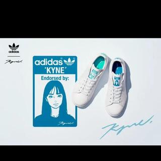adidas -  adidas stansmith KYNE 27cm