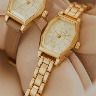 rienda - ノベルティ 腕時計