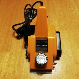 ヒタチ(日立)の日立工機 電気かんな 82mm×0.5mm(その他)