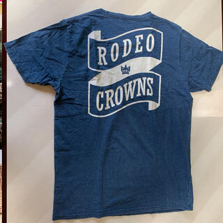 RODEO CROWNS  Tシャツ