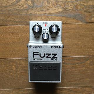 ボス(BOSS)のBOSS FZ-5 FUZZ(エフェクター)