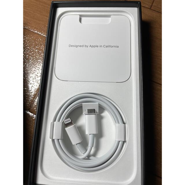 Apple(アップル)の【美品】iphone12 pro 256GB グラファイト simフリー残債無し スマホ/家電/カメラのスマートフォン/携帯電話(スマートフォン本体)の商品写真