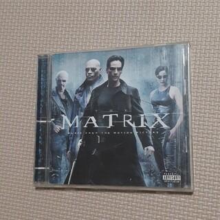 MATRIX オリジナルサウンドトラック(映画音楽)