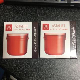 ASTALIFT - アスタリフト ジェリーアクアリスタ60gレフィル 2個セット