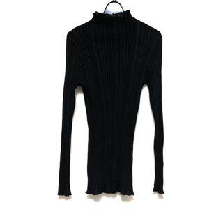 アドーア(ADORE)のアドーア 長袖セーター サイズ38 M美品  -(ニット/セーター)