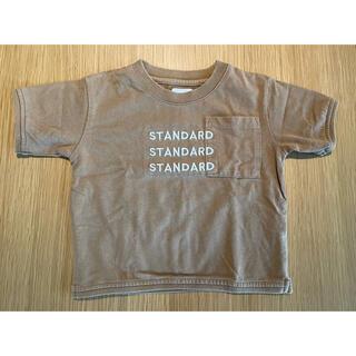 コドモビームス(こども ビームス)の数回着用☆ARCH&LINE TOKYO☆Tシャツ☆ビームスbaby,kids(Tシャツ)