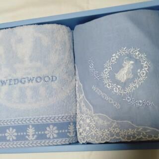ウェッジウッド(WEDGWOOD)のH 70 ウェッジウッドハンカチ(ハンカチ)
