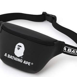 アベイシングエイプ(A BATHING APE)のA BATHING APE® 2019 SPRING ウエストバッグ(ショルダーバッグ)
