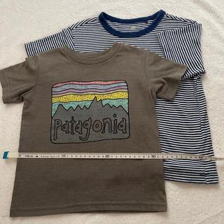 patagonia - Tシャツ 男の子 110㎝