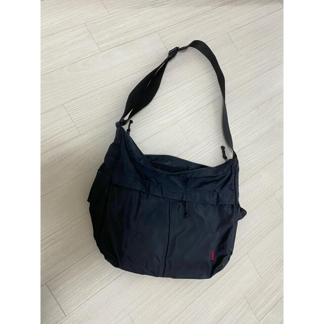 EASTBOY(イーストボーイ)のイーストボーイ ナイロンショルダーバック レディースのバッグ(ショルダーバッグ)の商品写真