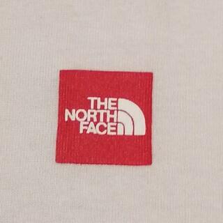 THE NORTH FACE - ザノースフェイス Tシャツ 白