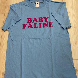 MSGM - 新品 baby Faline ベイビーファリーン Tシャツ