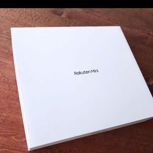 Rakuten(ラクテン)の【新品・未使用】楽天ミニ USB-Cケーブル.ACアダプタ.イヤホン変換アダプタ スマホ/家電/カメラのスマートフォン/携帯電話(その他)の商品写真