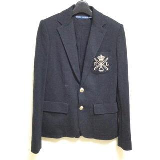 ラルフローレン(Ralph Lauren)のラルフローレン ジャケット サイズ2 S -(その他)
