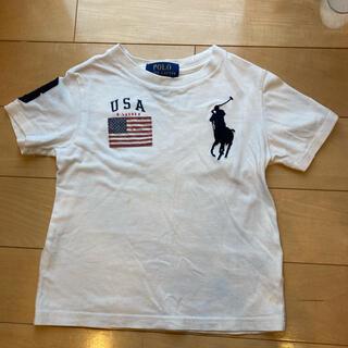 POLO RALPH LAUREN - ラルフローレン☆100センチTシャツ