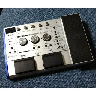 KORG TONE WORKS AX10G(エフェクター)