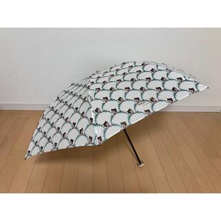 PAUL & JOE - PAUL & JOE ポール&ジョー 折りたたみ 傘 雨傘 新品未使用 半額‼️