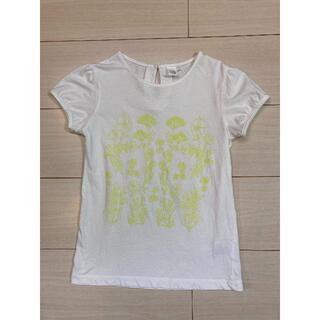 エーキャンビー(A CAN B)のA CAN B(エーキャンビー)女の子用Tシャツ 130㎝(Tシャツ/カットソー)