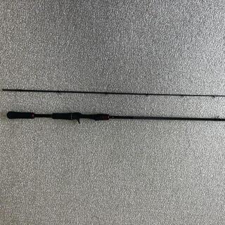 シマノ(SHIMANO)のゾディアス 168L-BFS/2(ロッド)