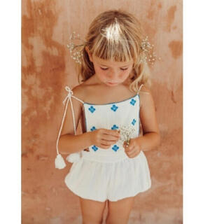 Caramel baby&child  - 18m ロンパース liilu