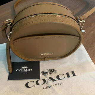 COACH - COACH  キャンティーンクロスボディ