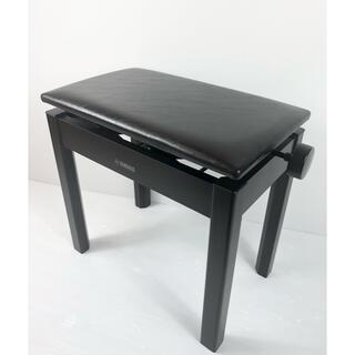 ヤマハ(ヤマハ)のヤマハ【YAMAHA】高さ調整可能 ピアノ椅子【美品】高低自在椅子(その他)