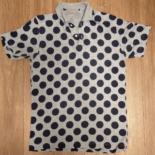コムデギャルソン(COMME des GARCONS)の【夏物大特価!】コムデギャルソン×H&M ポロシャツ(ポロシャツ)