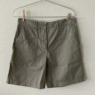 ムジルシリョウヒン(MUJI (無印良品))の無印良品 ショートパンツ(ショートパンツ)
