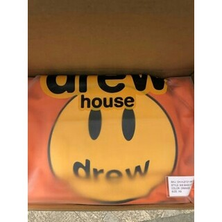 値下げ!drew house ドリューハウス Mサイズ オレンジ