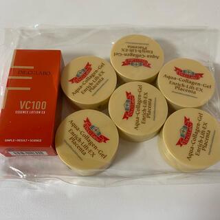 ドクターシーラボ(Dr.Ci Labo)のシーラボ エンリッチリフトEXプラセンタとVCローションのセット(オールインワン化粧品)