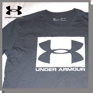 UNDER ARMOUR - アンダーアーマー Tシャツ(1358569 )男子スポーツスタイル半袖