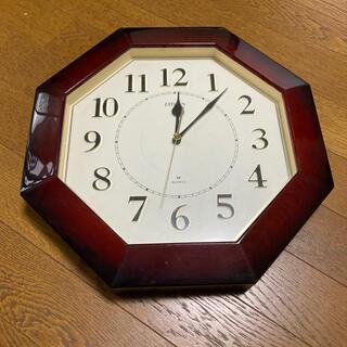 シチズン(CITIZEN)の掛時計(掛時計/柱時計)