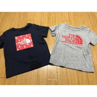 THE NORTH FACE - THE NORTH FACE ノースフェイス 90cm Tシャツ