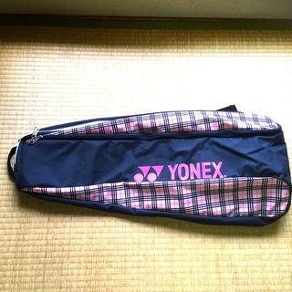 ヨネックス(YONEX)のヨネックステニス・バドミントンラケットバッグ(バッグ)