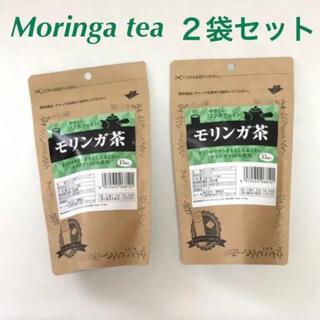 話題の【モリンガ茶】2袋セット!! インドモリンガ(健康茶)