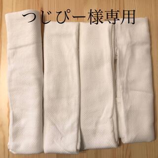 つじぴーさま専用 布おむつ4枚です(布おむつ)