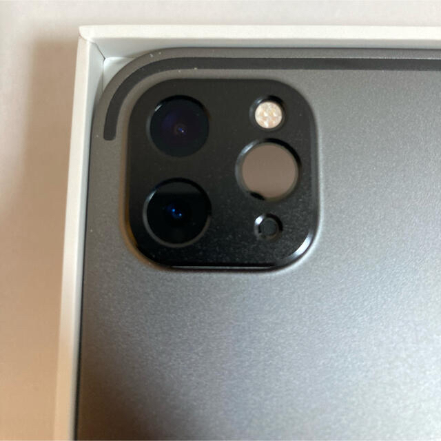Apple(アップル)の iPad Pro 11インチ 第2世代 Wi-Fi 128GB スマホ/家電/カメラのPC/タブレット(タブレット)の商品写真