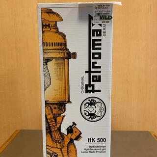 Petromax - ペトロマックス Petromax HK500 ランタン ニッケル