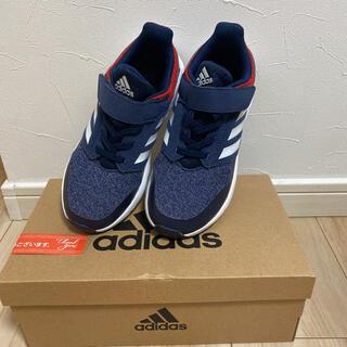 adidas - 超美品 adidas アディダス スニーカー 20㎝ 靴 20.0 男の子 20