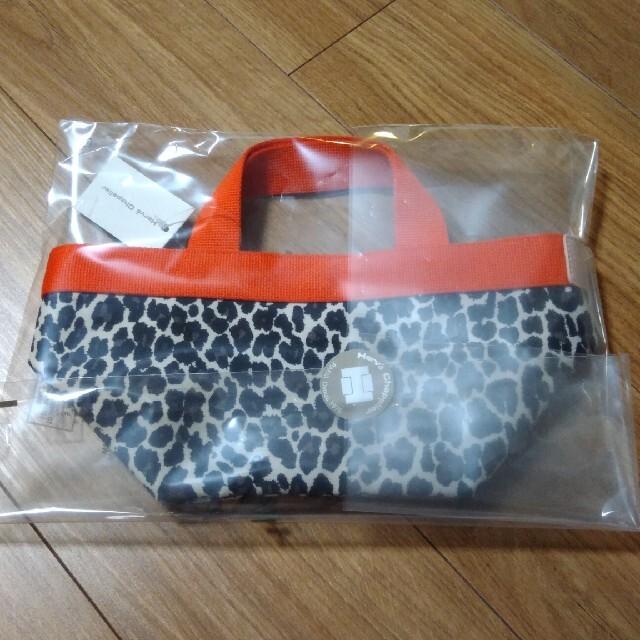 Herve Chapelier(エルベシャプリエ)の新品タグ付き☆エルベシャプリエ  レディースのバッグ(トートバッグ)の商品写真