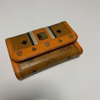 エムシーエム(MCM)のMCM財布(財布)