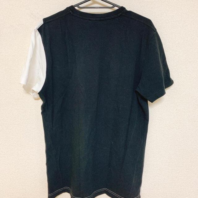adidas(アディダス)の【アディダス】メンズ Tシャツ Lサイズ EQUIPMENT メンズのトップス(Tシャツ/カットソー(半袖/袖なし))の商品写真