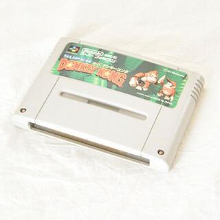 スーパーファミコン(スーパーファミコン)のスーパーファミコン/スーパードンキーコング/36(家庭用ゲームソフト)