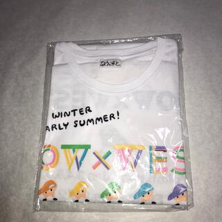 なうぇすと Tシャツ ジャニーズWEST