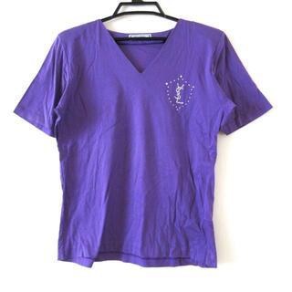 Saint Laurent - イヴサンローラン 半袖Tシャツ サイズM -